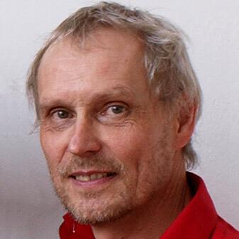 Bernd Scheffler Wandel Raum